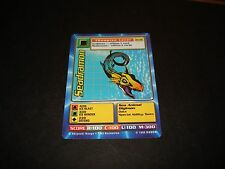 BANDAI DIGIMON CARD BO-06 SEADRAMON-FREE COMBINED SHIPPING-GOOD CONDITION