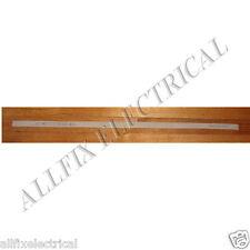 Robinhood 2001 7-Button 900mm Rangehood Almond Front Panel Decal - Part # 6286A