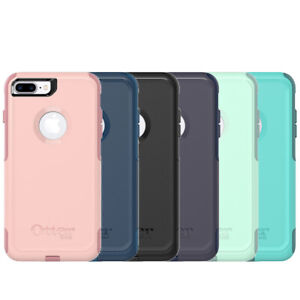 AUTHENTIC NEW OtterBox for iPhone 8 PLUS Commuter Series Case