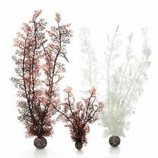 OASE BIORB SEA FAN AQUARIUM FISH TANK PLASTIC DECORATION PLANTS DISPLAY ORNAMENT