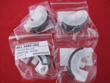 4x D Shape Pickup Roller for for HP LaserJet 4000 4050 4100 4500 5000 RB1-8865