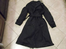 US MILITARY  ARMY WOMAN'S ALL WEATHER COAT W/ LINER SIZE 14R
