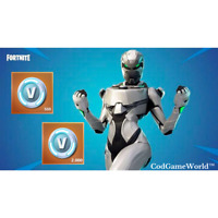 Fortnite - Eon Cosmetic Set | REEDEM KEY