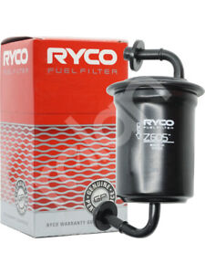 Ryco Fuel Filter FOR KIA CARNIVAL UP (Z605)