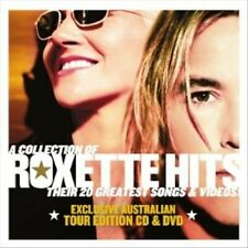 Roxette: Collection of Roxette Hits :CD: