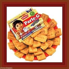 Parle-G Gluco Indian Biscuits - 48 pks -Everyone's dream biscuits India ki Shaan