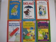 BRAND NEW  - An I Can Read Level 2 - BOOK SET (Lot of 6 Books) - Paperback