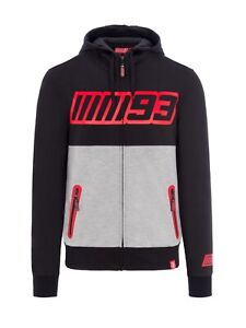 Official Marc Marquez MM93 Hoodie - 19 23004