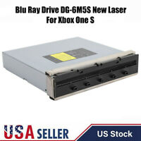 For Xbox One S white console Repalcement Liteon Blu Ray Drive DG-6M5S New Laser