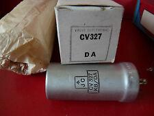 Cv327 EF52 mullard nos tubes valves pour B40 récepteur 1 pc