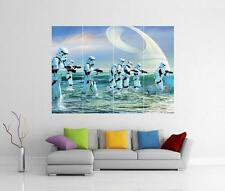 ROGUE ONE A STAR WARS STORY STORMTROOPERS GIANT WALL ART PRINT PHOTO POSTER