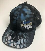 Fishing Kryptek Neptune Hat Outdoor Casting For A Cause Embroidery Texas