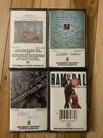 Lot of 4 Music Cassette Tapes - Jean-Pierre Rampal - Suite Flute And Jazz Piano