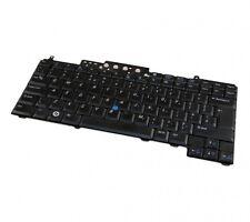 Np578 dell Latitude D620 D630 D820 D830 tastiera UK NUOVA ORIGINALE DELL part