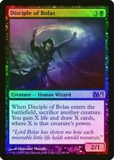 Disciple of Bolas FOIL Magic 2013 / M13 HEAVILY PLD Black Rare MTG CARD ABUGames