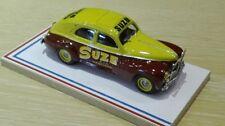 PEUGEOT 203 SUZE TOUR DE FRANCE 1953 AUTORECLAME 1/43°