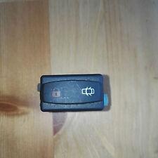 RENAULT ESPACE MK4 2004 DOOR LOCK SWITCH BUTTON