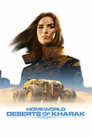 Homeworld: Deserts of Kharak | Steam Key | PC | Digital | Worldwide