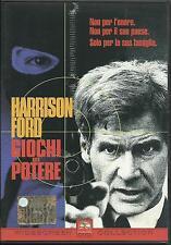 Giochi di potere (1992) DVD