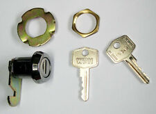 MGB, MGBGT / MGB GT Glove Box Lock & Key Assembly, MG part AHH6331