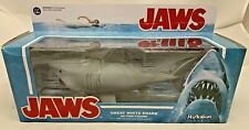 Funko Reaction Action Figure Jaws Bruce Great White Shark Cult Classic Movie