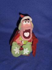 Vintage Disney Little Mermaid Sebastian Christmas Ornament by McDonalds 1989