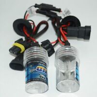 2X 55w 9005 HB3 Xenon Hid Light AC 12v Single Beam Bulb 3000K 5000K 6000k 8000K