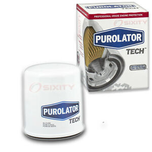 Purolator TECH Engine Oil Filter for 1997-2020 Honda CR-V 1.5L 2.0L 2.4L L4 ck
