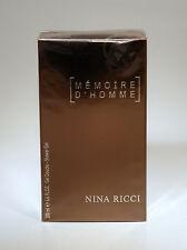 NINA RICCI MEMOIRE D´HOMME BATH AND SHOWER GEL 200 ML