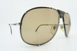 Vintage 70s Rodenstock sunglasses mod Remo mens medium made in Germany