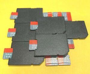NEW 64/128/256/512GB/1TB Universal Micro SD SDXC TF Flash Memory Card Class 10