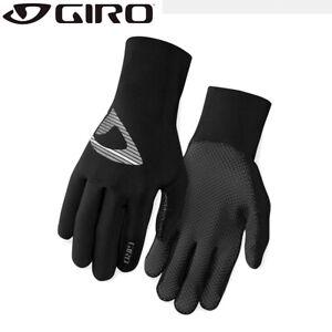 Giro Neo Blaze Winter Cycling Gloves - Black