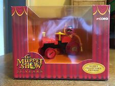 Corgi CC06604 - The Muppet Show 25 Years - Animal's Car