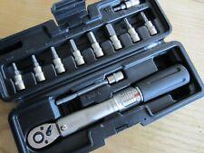 Mighty torque wrench 1/4 inch New Mighty Werkzeug Drehmomentschlüssel