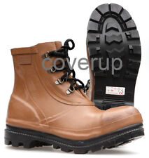 GATES AQUA CHUKKA INDUSTRIAL SAFETY WATERPROOF ANKLE BOOTS STEEL TOE SIZE 5/6