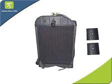 180291M1 New Massey Ferguson Diesel Radiator TO30 203 205 35UK 135 W/CA