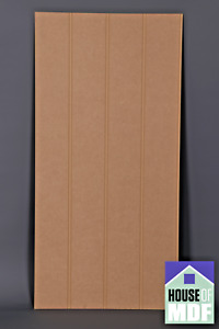 Matchboard Panel Fast (Pack of 9)