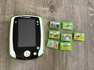 clearance leappad 2 games