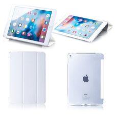 WIGENTO Smartcover Blanc pour Apple iPad Pro 9.7 Pouces Sac Enveloppe Cas reveil