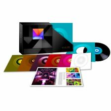 BRIAN ENO - MUSIC FOR INSTALLATIONS (LIMITED 9LP BOX)  9 VINYL LP NEW!