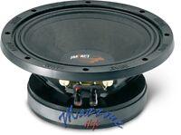 IMPACT HS1050 SINGOLO MIDWOOFER MIDRANGE 900W 10'' 25cm ALTA EFFICIENZA SPL