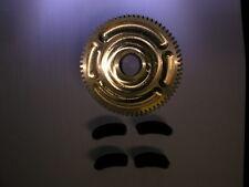1984-1987 CORVETTE LARGE BRONZE HEADLIGHT DOOR MOTOR GEAR