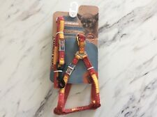 Mini Dog Breed Toy Harness Collar New NWT