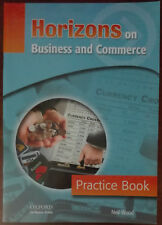 Horizons on business and commerce - Neil Wood - Oxford,2004 - A