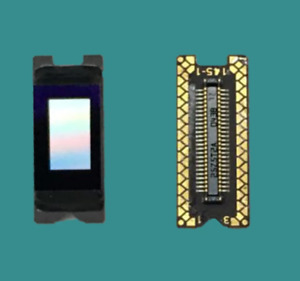 NEW OEM ORIGINAL PROJECTOR DMD CHIP FOR LED DLP ACER C20 SAMSUNG SP-H03 SPH03