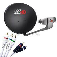 DISH NETWORK 1000.2 WEST ORBITAL 110 119 129 TURBO HD HOPPER JOEY SATELLITE DISH