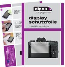 6x Fujifilm X t100 Pellicola Protettiva Proteggi Schermo Chiaro Pellicola Protezione Display