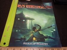 Wyrd Malifaux Storm of Shadows SC