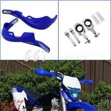 Hand Brush Guards Dirt Bike MX ATV For Yamaha YZ125 YZ250 YZ250F YZ450F WR450F