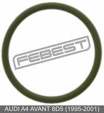 Ring For Audi A4 Avant 8D5 (1995-2001)